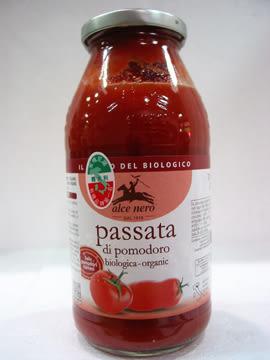 有機尼諾~有機蕃茄醬500公克/罐