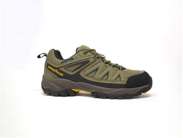 93534 愛麗絲的最愛 GOODYEAR 固特異 戶外鞋 靜態防水 登山鞋 郊山鞋 越野鞋 運動鞋
