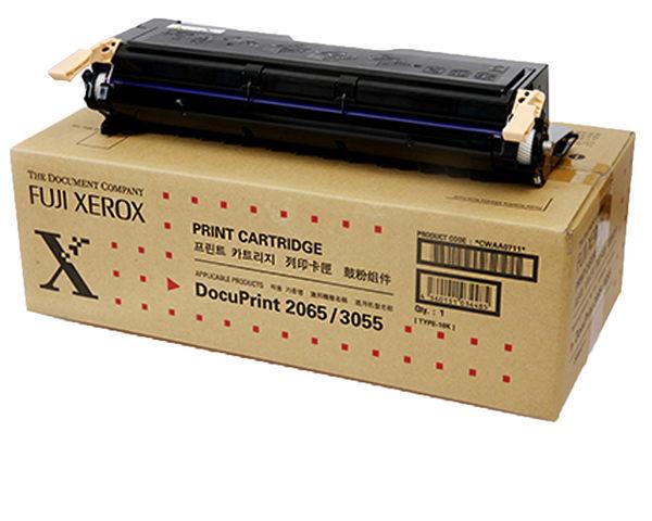 CWAA0711 FujiXerox 黑色碳粉匣 (10K)  DocuPrint 3055/2065