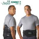 【又強】美國ASPEN SUMMIT 631 強力雙用高背架-黑色(耶思本脊椎裝具(未滅菌))