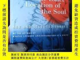 二手書博民逛書店Exact罕見Location of the SoulY1538