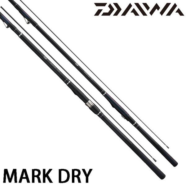漁拓釣具 DAIWA MARK DRY 1.5-52 (中通磯釣竿)