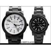 專櫃頂級瑞士氚氣燈管發光水鬼腕錶 范倫鐵諾Valentino藍寶石手錶 柒彩年代【NE511】原廠公司貨