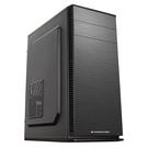 Xigmatek SG02 電腦主機殼 ATX機身-黑