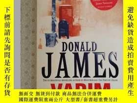 二手書博民逛書店16開英文原版罕見VadimY281995 Donald Jam