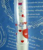 【震撼精品百貨】Hello Kitty 凱蒂貓~KITTY健握自動鉛筆-白信封圖案