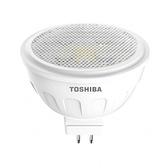 Toshiba 5W MR16 LED燈泡