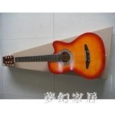 樂器金獅吉他民謠吉他初學民謠入門初學吉他人氣 QW9237『夢幻家居』