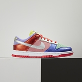 "Nike W Dunk Low SE 2 ""Sunset Pulse"" 女 彩色 低筒 經典 休閒鞋 DN0855-600"