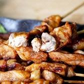 ㊣盅龐水產◇迷迭香雞腿串◇10串/盒 每串20元 烤肉 燒烤 歡迎團購 夯肉