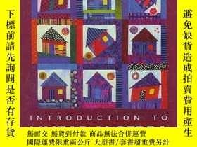 二手書博民逛書店Introduction罕見To ar Algebra, Second EditionY256260 Gilb