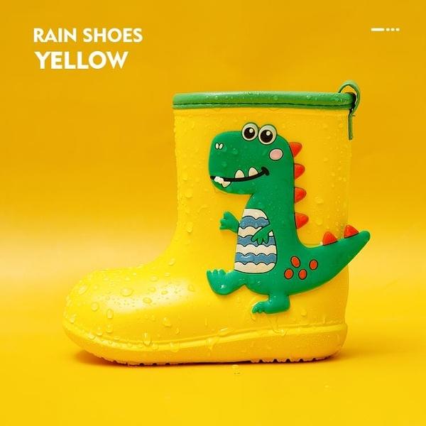 防滑寶寶雨鞋兒童雨靴