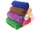 超細纖維毛巾 擦車巾 清潔布 抹布 超強吸水力 不掉毛 30x60cm 隨機出貨【CA060】《約翰家庭百貨