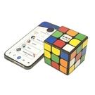 [9美國直購] Rubik's Connected 智能魔術方塊 可全球連線競賽 Compete with Friends & Cubers Across