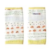 日本 Hoppetta 蘑菇森林揹巾口水巾 總公司代理貨