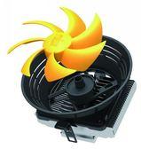 超頻三Q120金錢cpu散熱器 1150/1155/775/AMD cpu風扇靜音【韓衣舍】