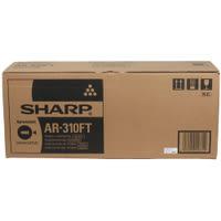 【含稅、含運】夏普 SHARP AR-310FT 原廠碳粉匣  AR-185/AR-M236/AR-M258/AR-266/AR-267/AR-317/AR-275/AR-265/AR-318