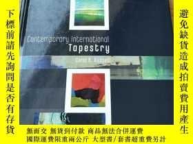二手書博民逛書店Contemporary罕見International Tape