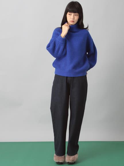 ❖ Hot item ❖ 中高腰喇叭牛仔褲 - E hyphen world gallery