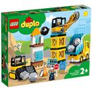 樂高積木 LEGO《 LT10932 》...