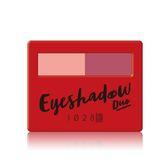 1028 超級大眼 Eye眼盤(01 Eye玫瑰)1.55g*2