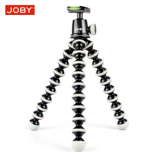 《JOBY》金剛爪單眼腳架 GorillaPod SLR-Zoom + Ballhead (JB1)