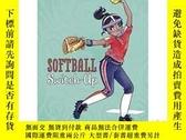 二手書博民逛書店Softball罕見Switch-UpY346464 Jake