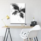 北歐畫客廳沙發背景墻畫臥室簡約壁畫簡約現代創意掛畫【輕奢時代】