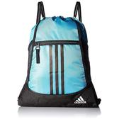 Adidas- 聯盟後背袋包(瑪藍色)