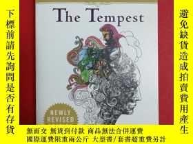 二手書博民逛書店The罕見Tempest (暴風雨)Y147578 莎士比亞 W