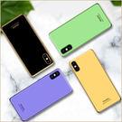 電鍍純色 蘋果 iPhone X XR XS Max 手機套 防摔 糖果色 電鍍TPU 全包邊 iPhone XR 矽膠軟殼 保護套