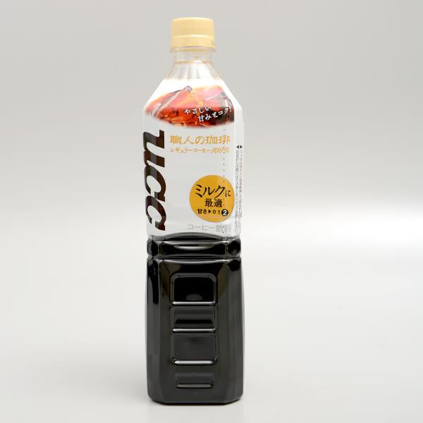 【UCC】職人冰咖啡(加糖) 930ml(賞味期限:2020.01.12)