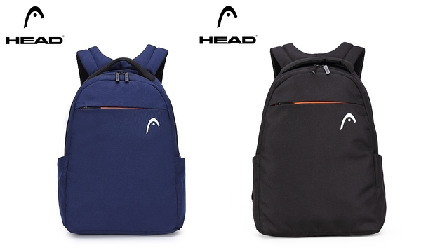 HEAD 海德 簡約時尚後背包