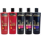 美國TRESemme洗髮精(角蛋白/角蛋白-1/強健髮根/沙龍級強健髮根/全沙龍修護)_340ML