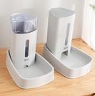 狗狗貓咪飲水機自動喂食器飲水器寵物喝水神器用品喂水流動