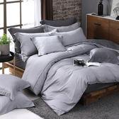 OLIVIA【 羅蘭德 】加大雙人床包兩用被套四件組 棉天絲系列 全程台灣生產製作