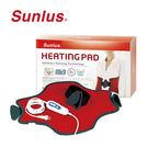 【三樂事SUNLUS】動力式熱敷墊暖暖舒毛墊MHP902電毯.電熱毯SP1903