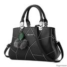 手提包 - 正韓女士包包 新款時尚單肩包 斜挎包 韓版手提包【快速出貨八折下殺】