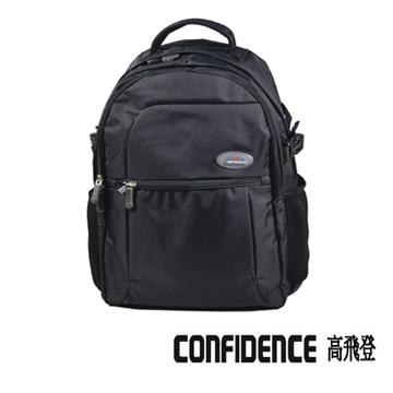 旅遊 背包  Confidence 高飛登 5972 氣質灰
