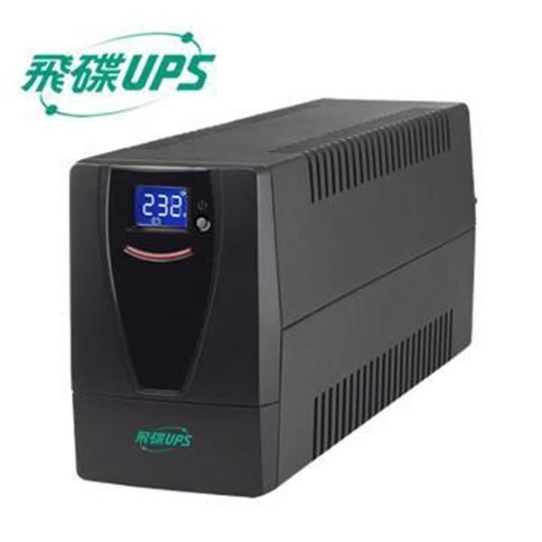 【南紡購物中心】FT飛碟 1KVA UPS不斷電系統(FT-1000BS)