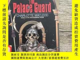 二手書博民逛書店The罕見Palace GuardY314621 Charlot