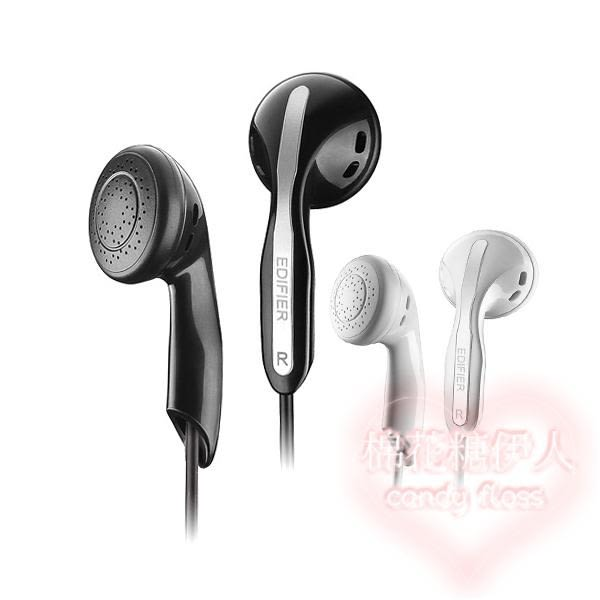 手機電腦通用重低音入耳式耳機          LVV3226【棉花糖伊人】