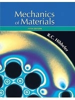 二手書博民逛書店《Mechanics of Materials (Interna