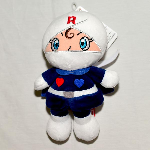 螺旋麵包超人 玩偶 日本正版品