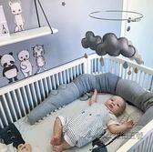 ins兒童鱷魚抱枕寶寶床圍安撫枕嬰兒圍欄兒童房裝飾 後街五號