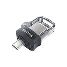 SanDisk Ultra Dual Drive m3.0 128G OTG雙用隨身碟(150MB/s )