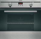 義大利 INDESIT 英迪新 FIM734 60cm 七種功能 烤箱 (220V)【零利率】