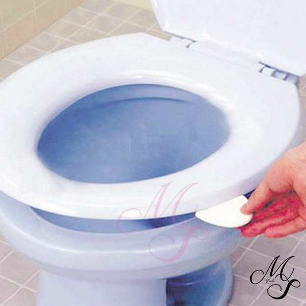 【Miss Sugar】生活小物 日式衛生不沾手便利馬桶蓋掀蓋器/提蓋器/翻蓋器