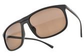EMPORIO ARMANI 太陽眼鏡 EA4118F 5693-73 (咖啡-棕鏡片) 時尚大方款  # 金橘眼鏡