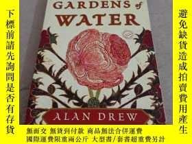 二手書博民逛書店GARDENS罕見of WATERY283241 ALAN DREW RANDOM HOUSE 出版2009